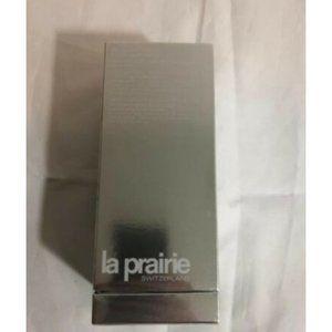 "La Prairie  Empty Gift Box  Silver 6.1"" x 2.4"""
